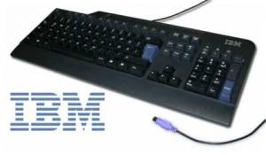 Ibm 8820 keyboard