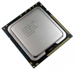 Intel Core i7-950 processor