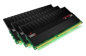 Kingston Hyper-X 12GB T1 Black edition