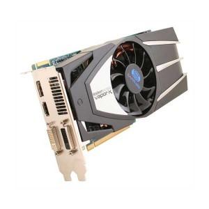 Sapphire Vapor-X 6850 1GB DDR5 videocard