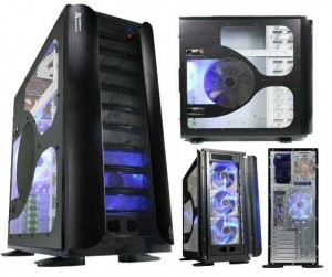 Thermaltake Armor computer chassis